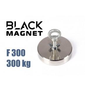 Magnes neodymowy Black Magnet F300