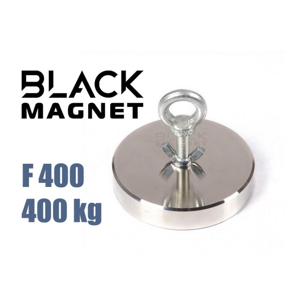Magnes neodymowy Black Magnet F400