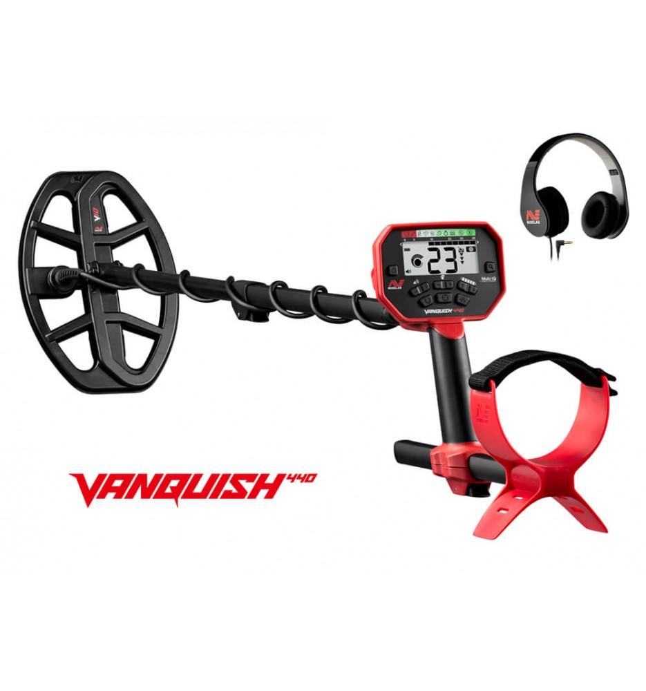 Minelab VANQUISH 440